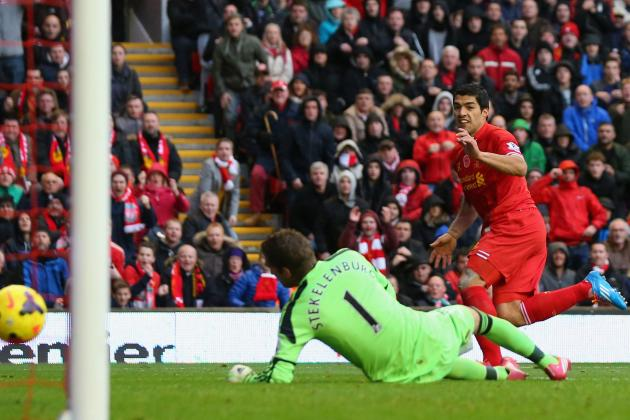 Liverpool vs. Fulham: Score, Grades and Post-Match Reaction