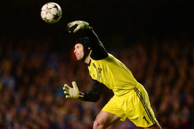 Chelsea vs. West Bromwich Albion: Live Player Ratings for the Blues