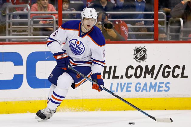 Ladislav Smid Trade: Are the Edmonton Oilers Clueless or Clever?