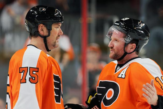 ESPN Gamecast: Edmonton Oilers vs. Philadelphia Flyers