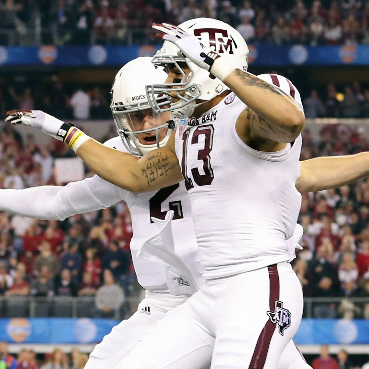 Mississippi State Vs Texas AampM Live Game Grades And