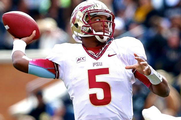 FSU vs. Wake Forest: Live Score and Highlights