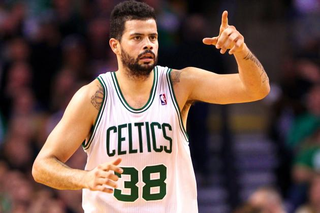 Did Boston Celtics Get a Steal with Vitor Faverani?