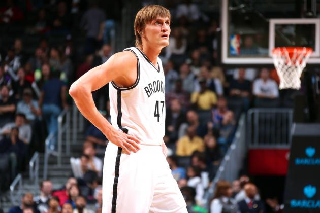 Bench Will Make or Break Brooklyn Nets' Championship Hopes This Season