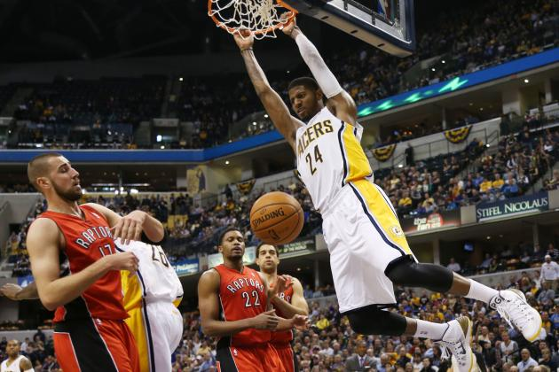 Why Is the World Not Watching the Pacers?