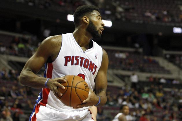 Andre Drummond Loses a Fan by Trash Talking, Playing Aggressively