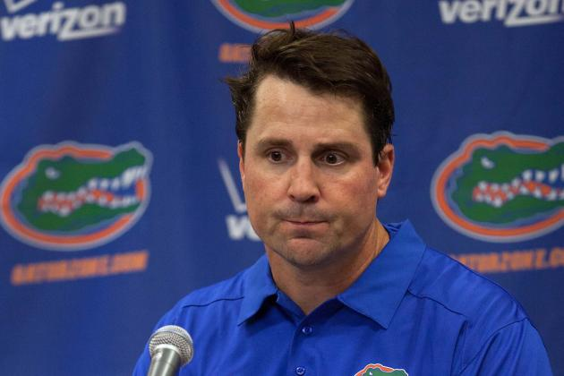 Muschamp Reacts to Historic 34-17 Loss to Vandy