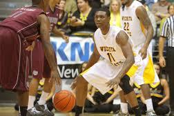 Wichita State Beats Emporia State 93-50 in Season-Opener