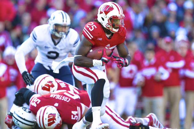BYU vs. Wisconsin: Live Score and Highlights