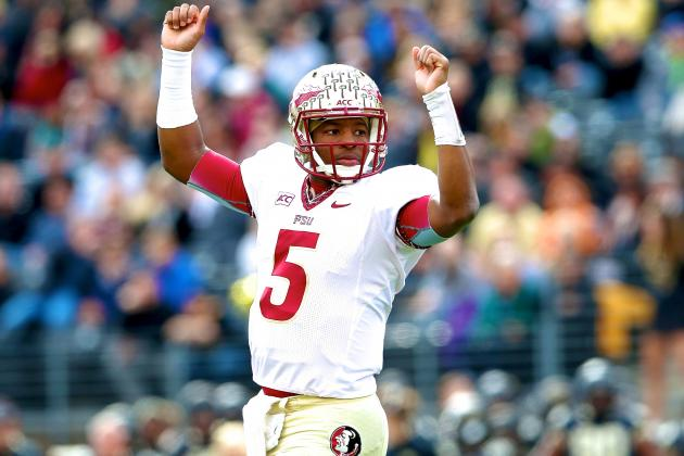 Is Jameis Winston's Heisman Stock Up or Down After Win vs. Wake Forest?