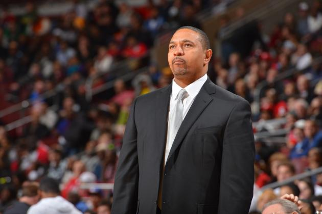 Are Mark Jackson's Game Management Skills Holding Golden State Warriors Back?