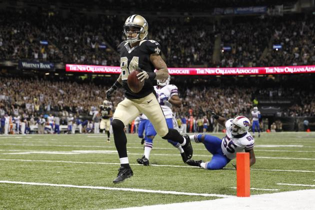 Fantasy Football Projections Week 10: Unheralded Players Poised for Big Games