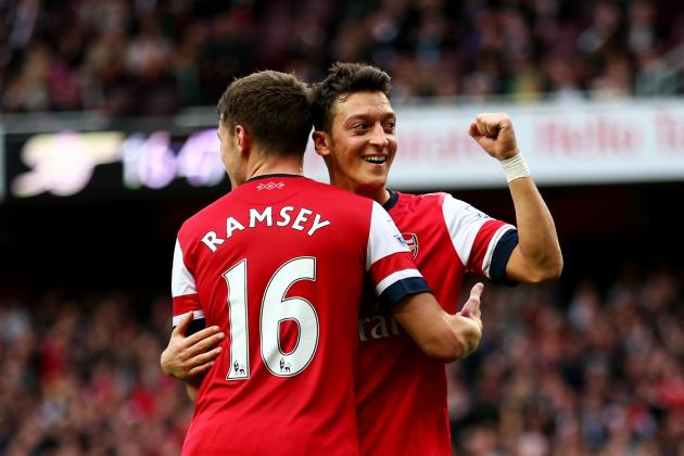 Manchester United vs. Arsenal: Analyzing Strengths and Weaknesses of the Gunners