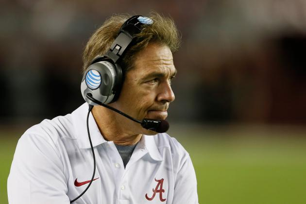 Paul Finebaum Would Put His Entire Career on Nick Saban Not Leaving for Texas