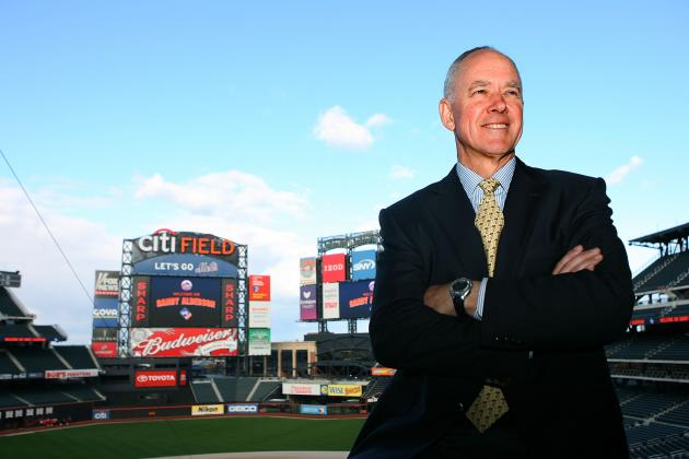 Mets: The Definitive Blueprint for a Successful NY Mets Offseason