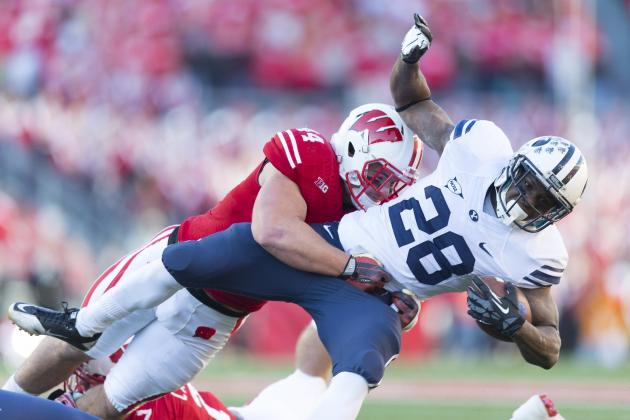 BYU vs. Wisconsin: Badgers Defense Proves It's BCS Worthy