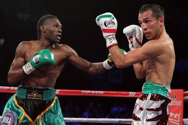Nicholas Walters vs. Alberto Garza: Winner, Recap and Analysis
