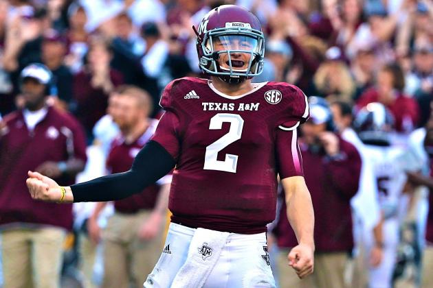 What Johnny Manziel Has to Do to Surpass Jameis Winston as Heisman Front-Runner
