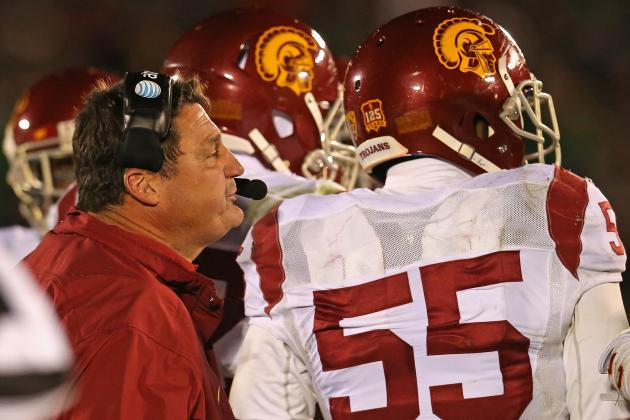 USC Football: November Recruiting Update for the Trojans