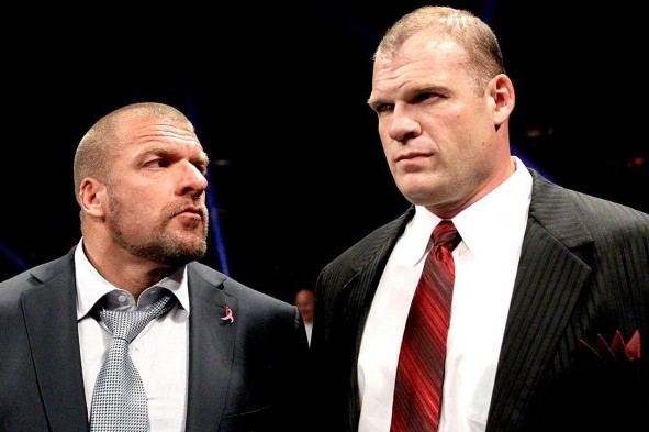 Kane as Director of Operations Will Overcomplicate Storylines