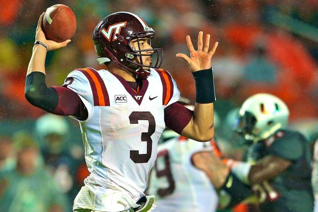Virginia Tech vs. Miami: Live Score and Highlights