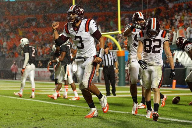 Virginia Tech vs. Miami: Score, Grades and Analysis