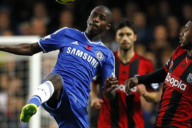 Chelsea's Ramires Insists He 'Never' Dives as West Brom Seethe