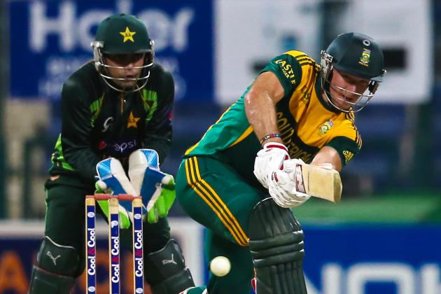 Pakistan vs. South Africa, 5th ODI: Date, Time, Live Stream, TV Info and Preview