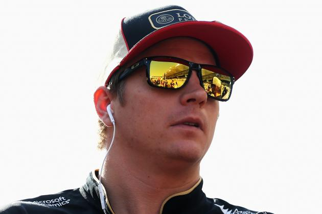 Kimi Raikkonen Injury: Updates on F1 Star's Back Surgery and Recovery