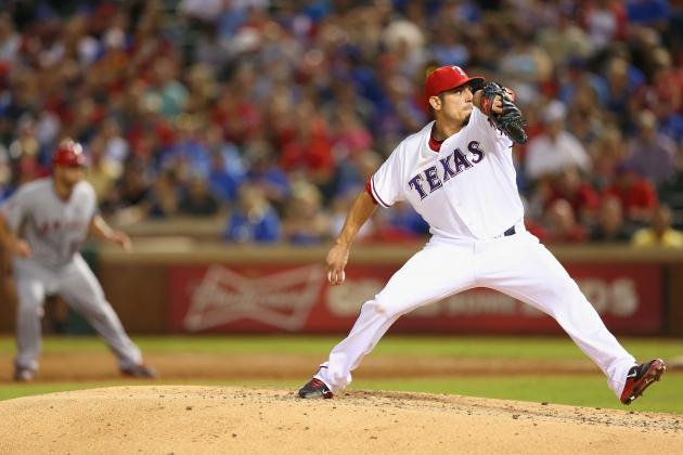 2014 MLB Free Agents: Breaking Down Potential Destinations for Top Pitchers