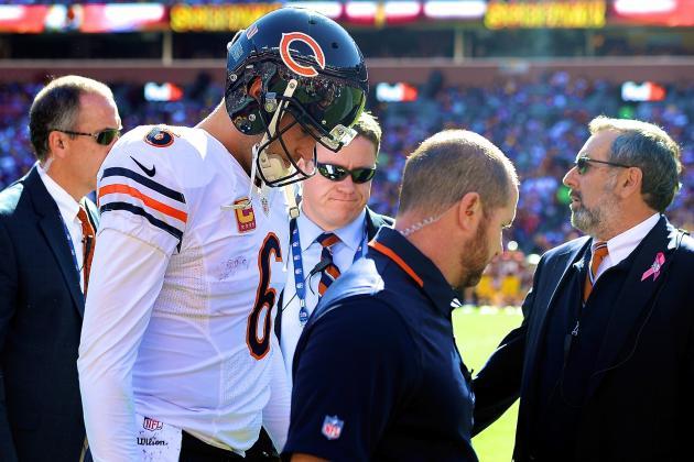 NFL Week 10 Injury Report: Sunday Morning Med Check