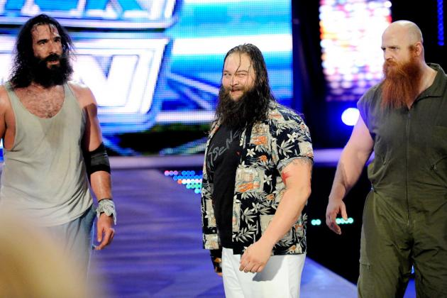 WWE Survivor Series 2013: Feuds That Will Thrill Fans at PPV