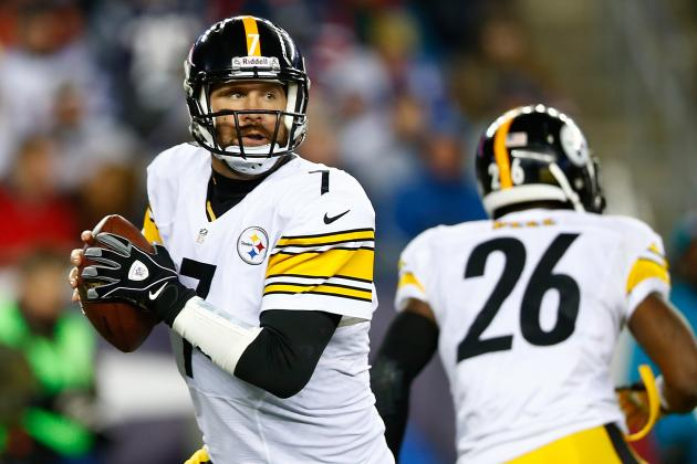 Steelers vs. Bills: Live Game Grades and Analysis for Pittsburgh
