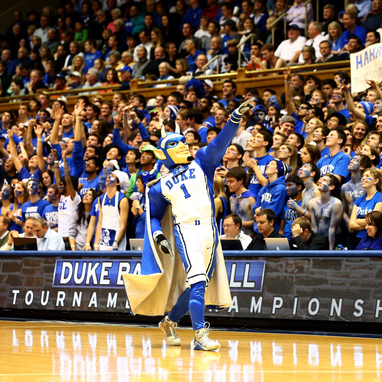 Duke Basketball: What's at Stake for Blue Devils in ...