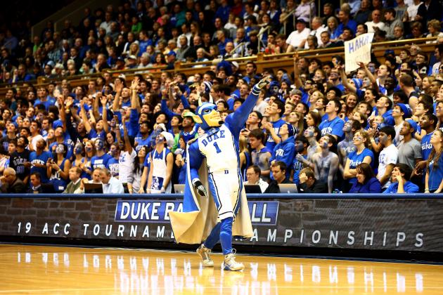 Duke Basketball: What's at Stake for Blue Devils in Champions Classic?