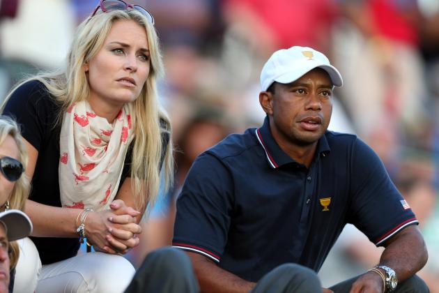 Tiger Woods and Lindsey Vonn: Golf Star Reportedly Not Attending Sochi Games