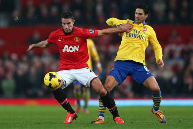Manchester United vs. Arsenal: Highlighting Standout Performers in Marquee Clash