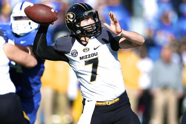 SEC Football: What We Learned During Week 11