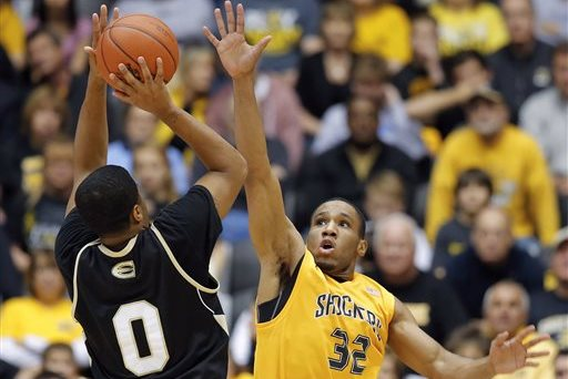 Missouri Valley Conference Ready to Step into Post-Creighton Future