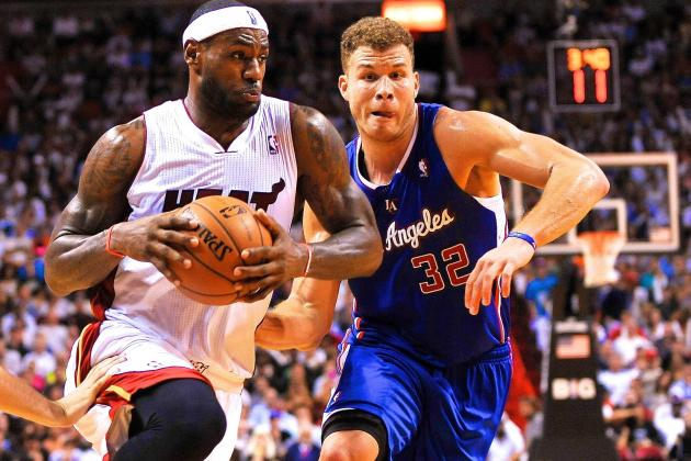 Clippers' League-Worst Defense Ready to Turn the Corner?