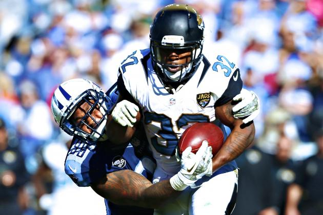 Jaguars vs. Titans: Live Score, Highlights, and Analysis