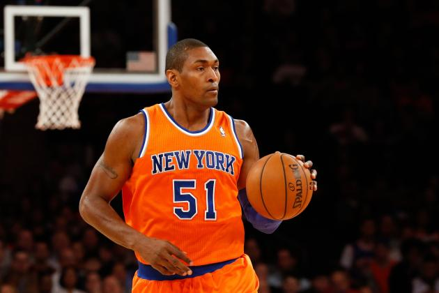 Pleasant Surprises from NY Knicks' Early Slate of Games