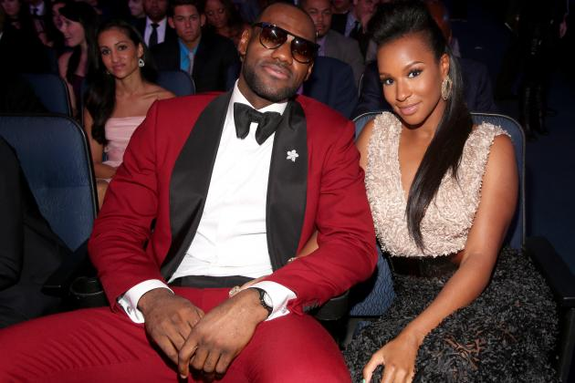 LeBron James' Wife Savannah Will Open Juice Bar in Miami