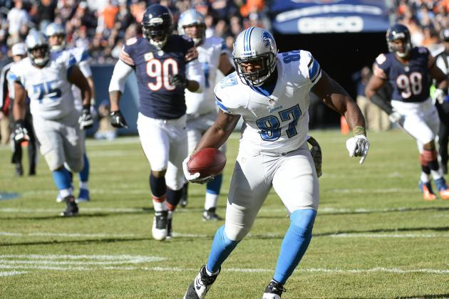 Lions vs. Bears: Score, Grades and Analysis