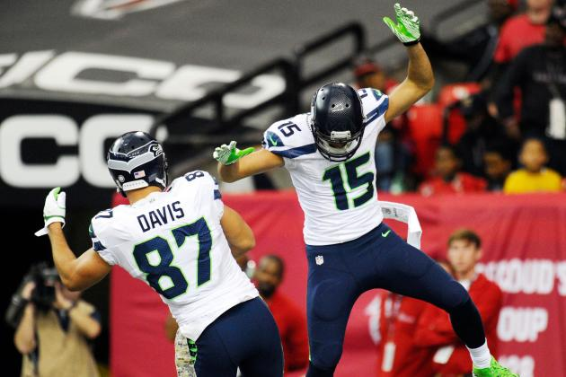 Seahawks at Falcons: Live Game Grades and Analysis for Seattle