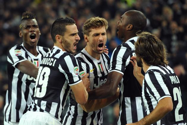 Juventus vs. Napoli: Score, Grades and Post-Match Reaction