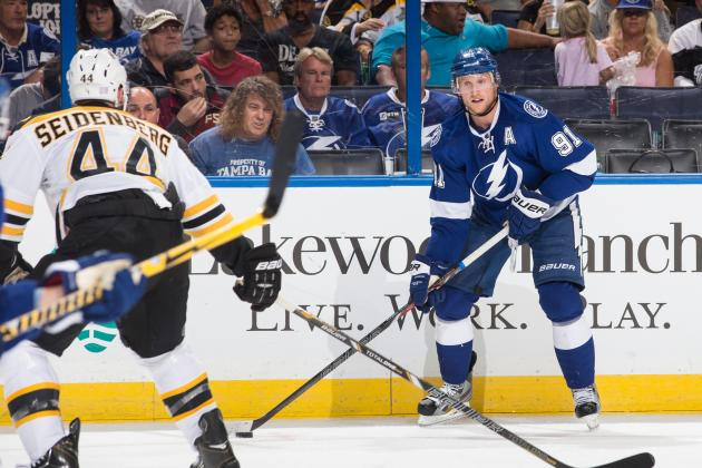 Tampa Bay Lightning vs. Boston Bruins: Tweets and Predictions