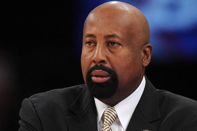 Woodson Rips Knicks' Effort in Blowout Loss