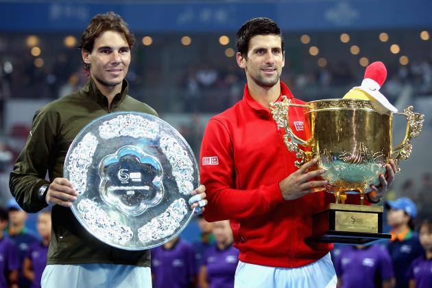 ATP World Tour Finals 2013: Schedule and Predictions for Nadal vs. Djokovic