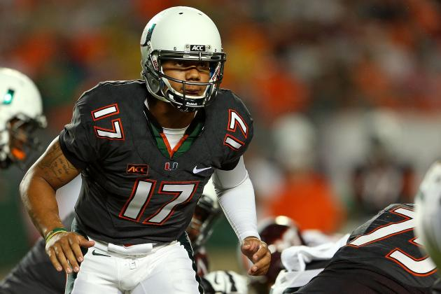 Miami vs. Duke Football Game Suddenly as Important as Basketball Showdown